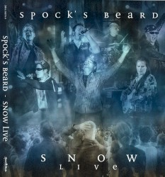 Snow Live by Spock's Beard