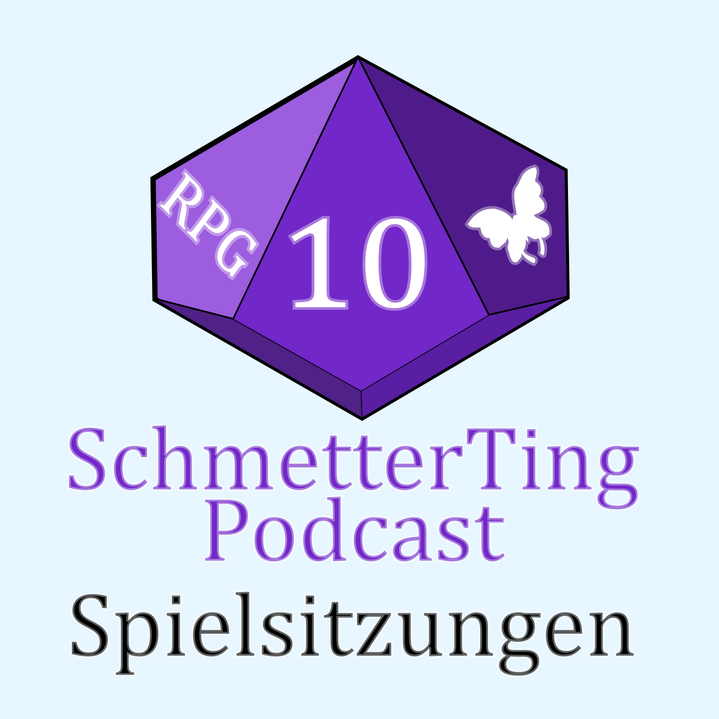 SchmetterTing: Actual Play