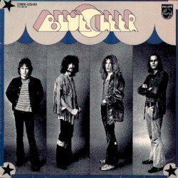 Blue Cheer - Ain't That The Way (usa 1969)