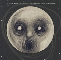 The Raven That Refused to Sing (and Other Stories) by Steven Wilson