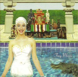 Tiny Music… Songs From the Vatican Gift Shop by Stone Temple Pilots