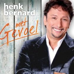 Henk Bernard - Hou me nog een keertje vast (Geniet van het leven)