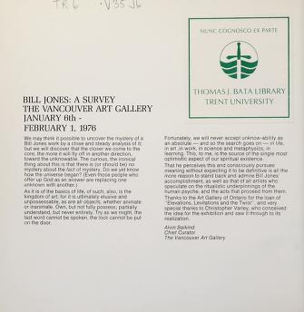 Cover of: Bill Jones | Bill Jones