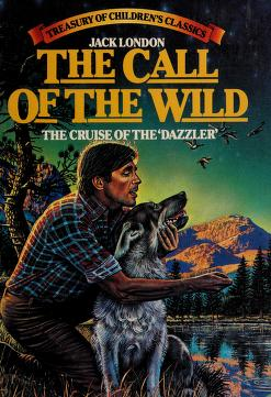 Cover of: The Call Of The Wild |