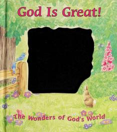 Cover of: God is Great | Standard Publishing