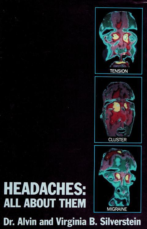 Headaches by Alvin Silverstein