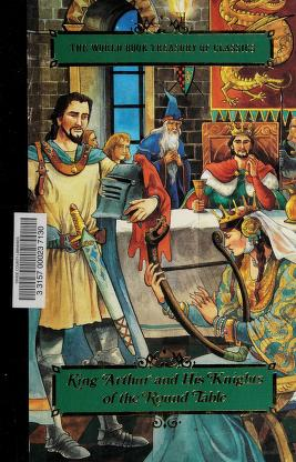 Cover of: King Arthur and his Knights of the Round Table | Sir Thomas Malory