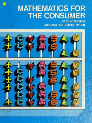 Cover of: Mathematics for the Consumer (M14) |