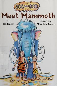 Cover of: Meet mammoth | Ian Fraser