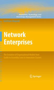 Network enterprises by Gianfranco Dioguardi
