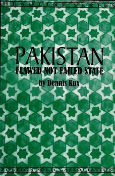 Cover of: Pakistan   Dennis Kux