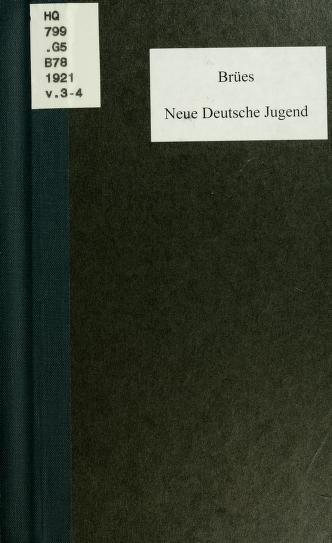 Cover of: Rheinisches Schicksal, deutsches Schicksal - Der Wald by