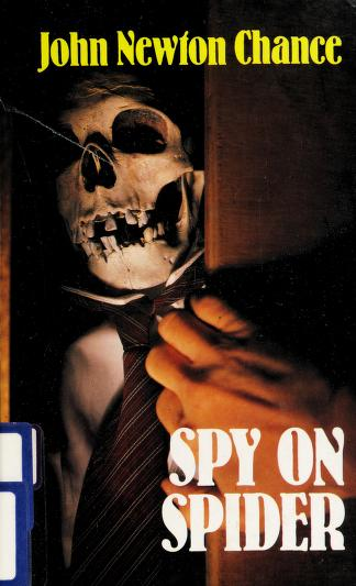 Cover of: Spy on Spider | John Newton Chance