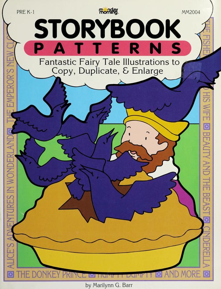 Storybook Patterns by Marilynn Barr